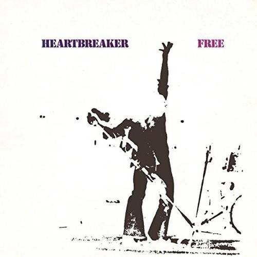 Free - Heartbreaker (VINYL LP)