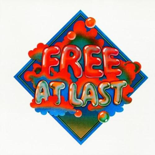 Free - At Last (VINYL LP)