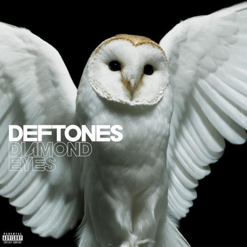 Deftones - Diamond Eyes (VINYL LP)