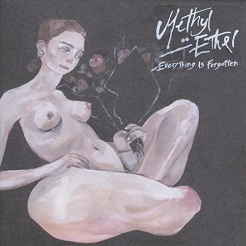 Methyl Ethel - Everything is Forgotten (VINYL LP)