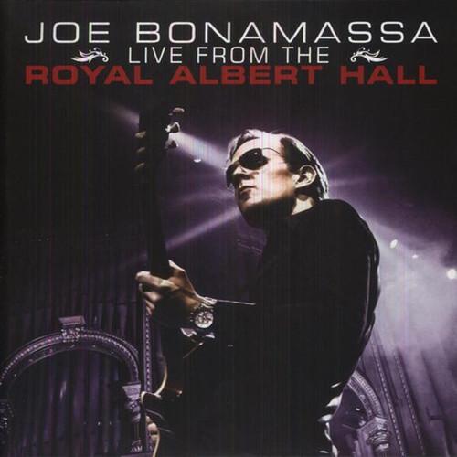 Joe Bonamassa - Live From The Royal Albert Hall (VINYL LP)