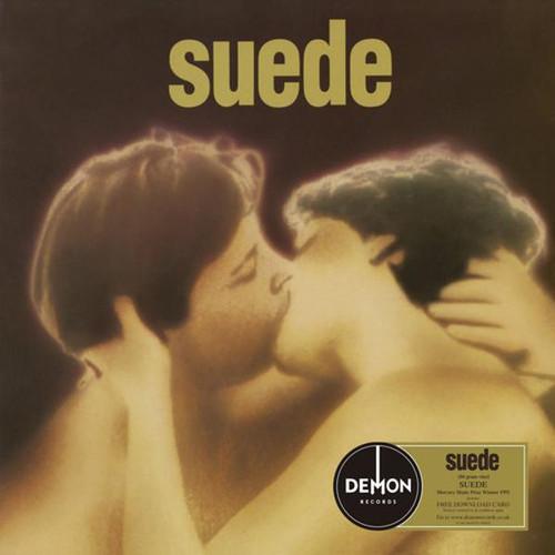 Suede - Suede (VINYL LP)