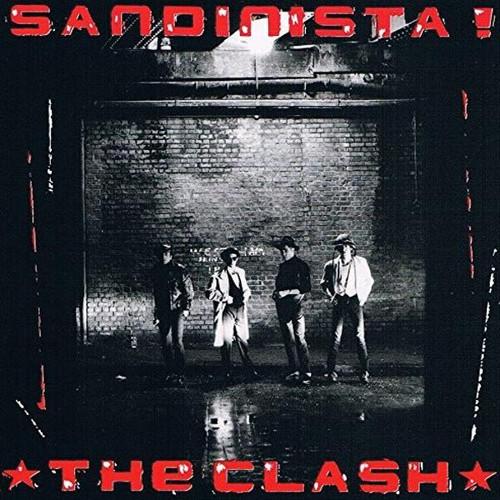 The Clash – Sandinista! (VINYL LP)