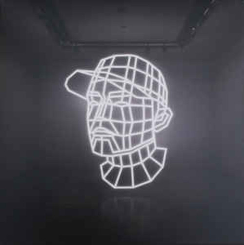 DJ Shadow - Reconstructed The Best of (VINYL LP)