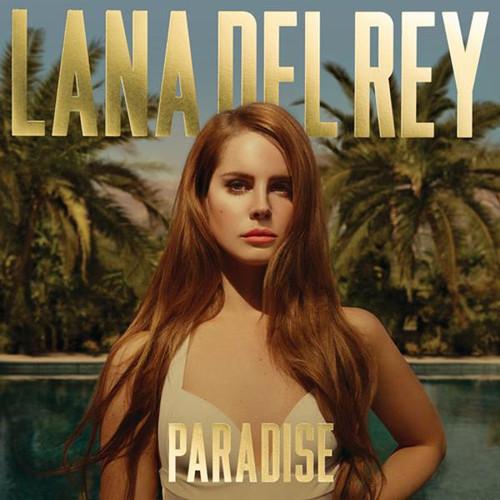 Lana Del Rey - Born to Die Paradise edition (VINYL LP)