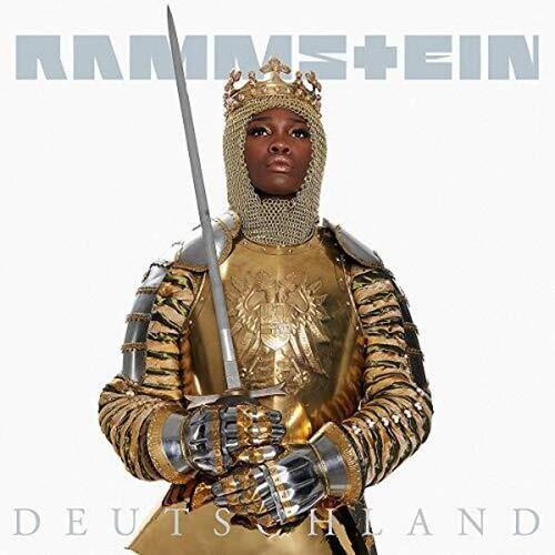 Rammstein - Deutschland (VINYL LP)