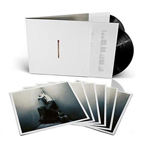 Rammstein - Rammstein (VINYL LP)