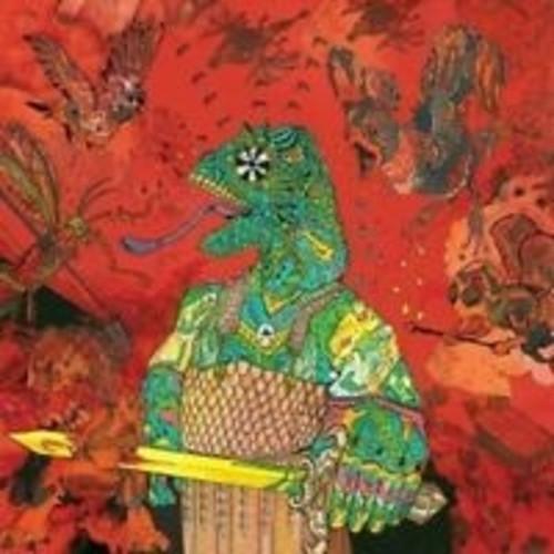 King Gizzard And The Lizard Wizard - 12 Bar Bruise (VINYL LP)
