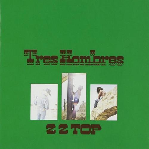 ZZ Top - Tres Hombres (VINYL LP)