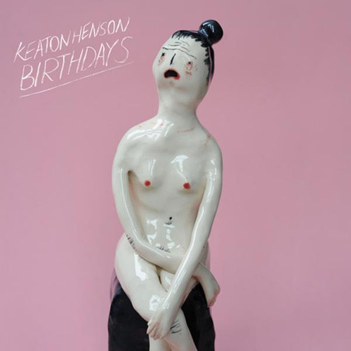 Keaton Henson - Birthdays (VINYL LP)