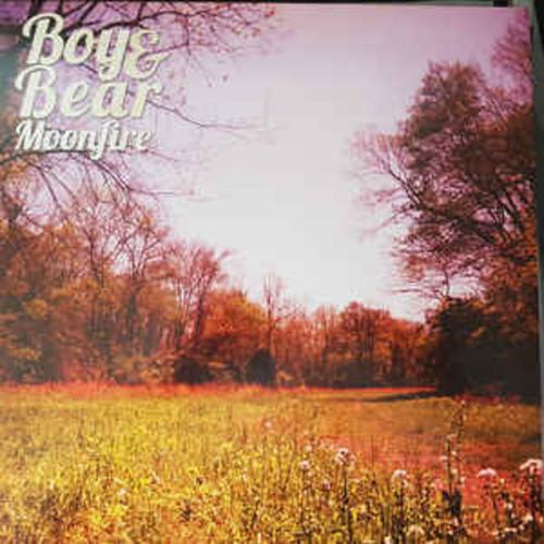 Boy & Bear – Moonfire (LP)