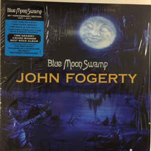 John Fogerty - Blue Moon (VINYL LP)