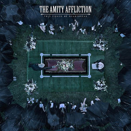 The Amity Affliction - This Could be Heartbreak (LP)