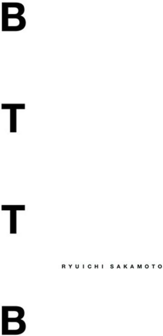 Ryuichi Sakamoto - BTTB (VINYL LP)