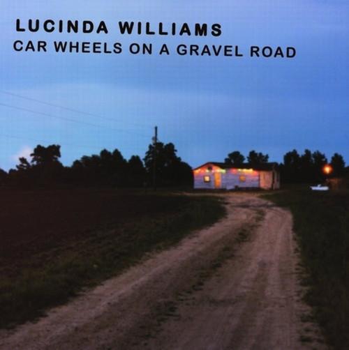 Lucinda Williams - Car Wheels On A Gravel Road (VINYL LP)