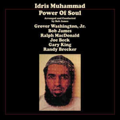 Idris Muhammad – Power Of Soul (LP)