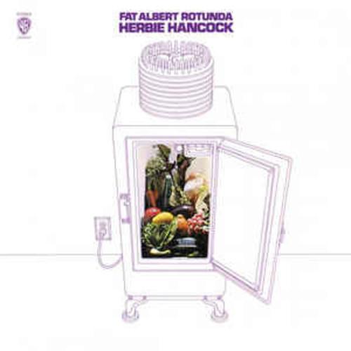 Herbie Hancock - Fat Albert Rotunda (VINYL LP)