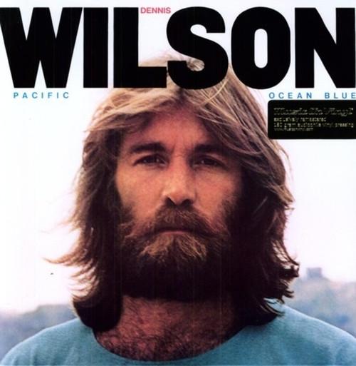 Dennis Wilson - Pacific Ocean Blue (VINYL LP)
