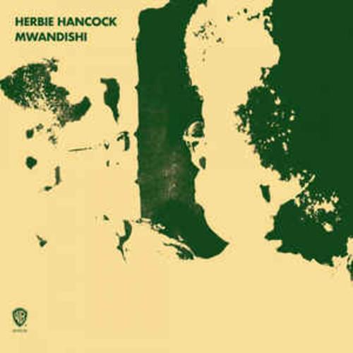 Herbie Hancock - Mwandishi (VINYL LP)