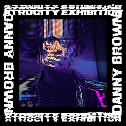 Danny Brown - Atrocity Exhibition (VINYL LP)