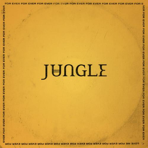 Jungle - For Ever (VINYL LP)