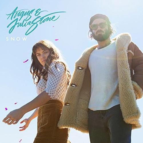 Angus & Julia Stone – Snow (LP)
