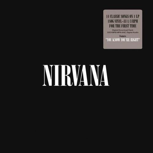 Nirvana - Nirvana (VINYL LP)