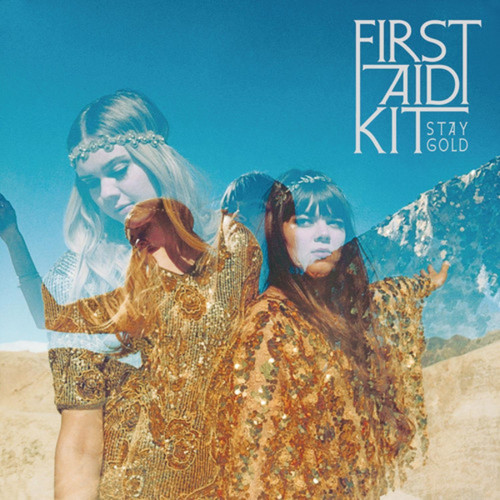 First Aid Kit - Stay Gold (VINYL LP)