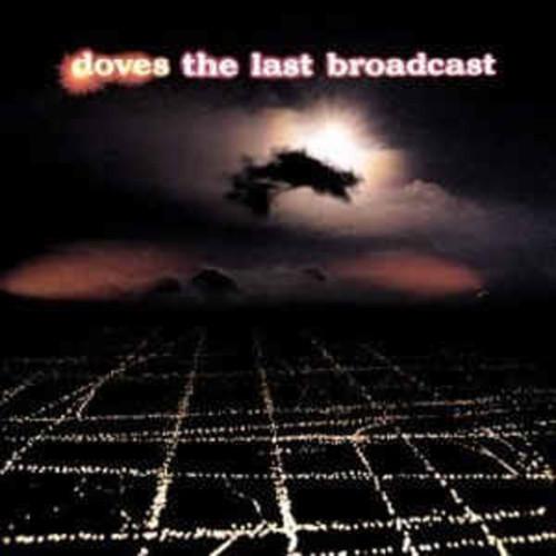 Doves - The Last Broadcast (VINYL LP)