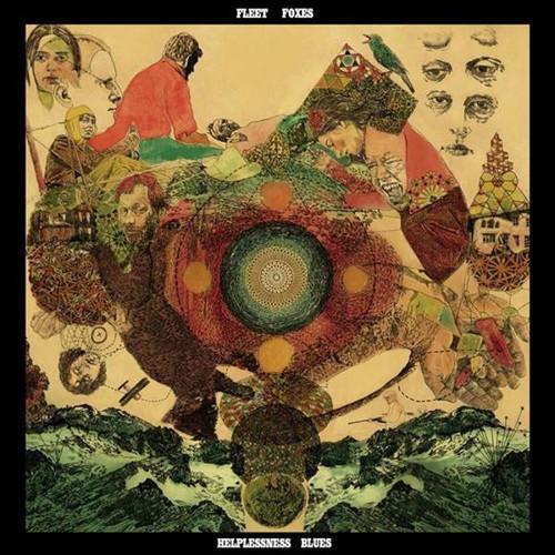 Fleet Foxes - Helplessness Blues (VINYL LP)