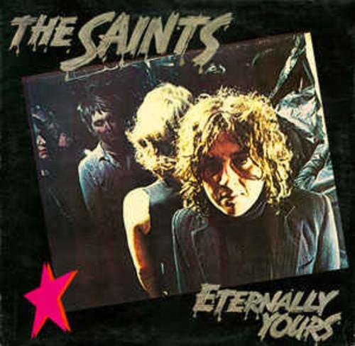 Saints - Eternally Yours (VINYL LP)