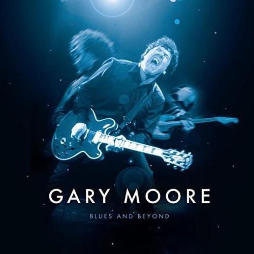 Gary Moore - Blues and Beyond (VINYL LP)