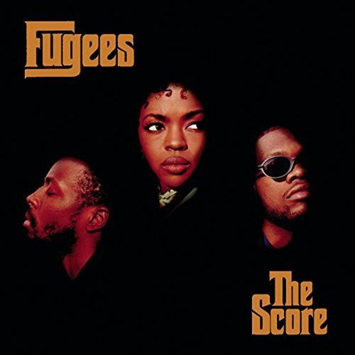 Fugees - The Score (VINYL LP)