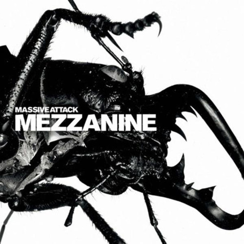 Massive Attack - Mezzanine (VINYL LP)