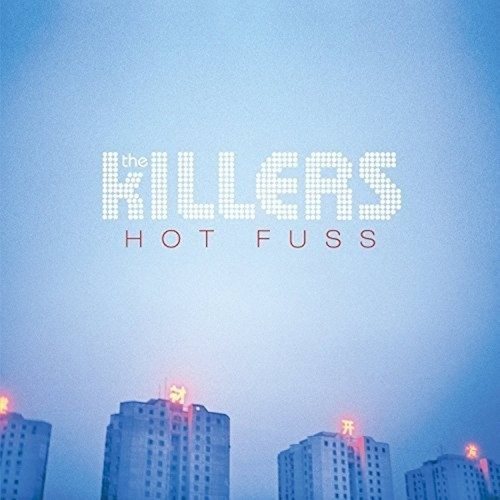 The Killers - Hot Fuss (VINYL LP)