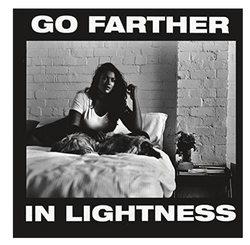 Gang of Youths – Go Farther In Lightness    (2 × Vinyl, LP, Album)