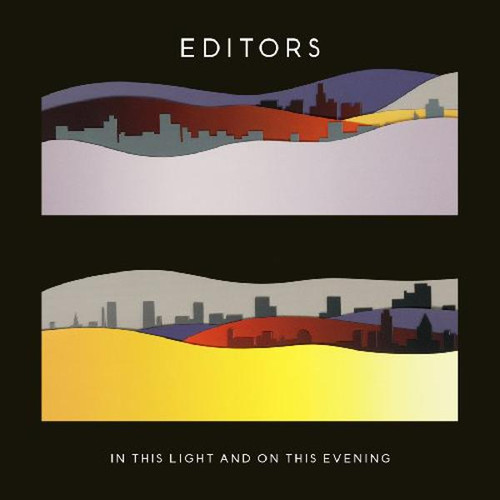 Editors - In This Light and on this Evening (VINYL LP)