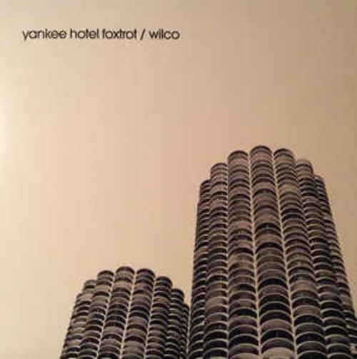 Wilco - Hotel Foxtrot (VINYL LP)