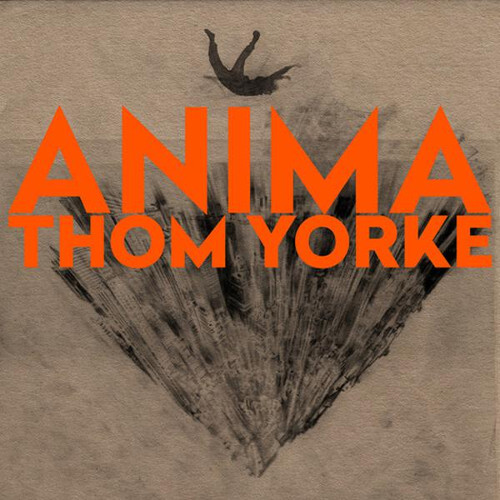 Thom Yorke - Anima (VINYL LP)