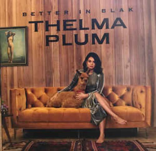 Thelma Plum - Better In Blak (VINYL LP)