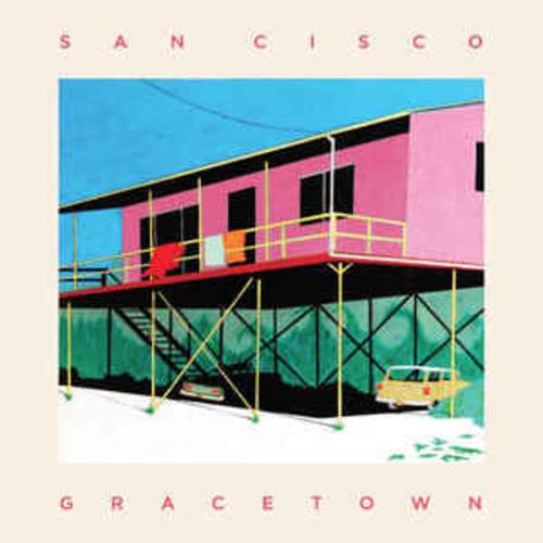 San Cisco - Gracetown (VINYL LP)