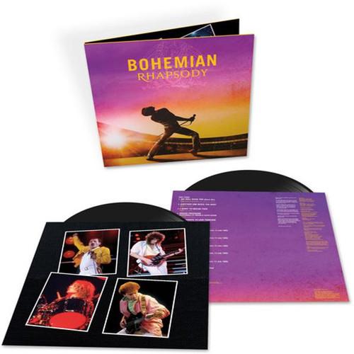 Queen – Bohemian Rhapsody (The Original Soundtrack) (VINYL LP)