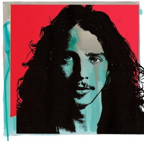 Chris Cornell - Greatest Hits (VINYL LP)