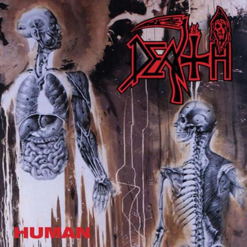 Death - Human (VINYL LP)