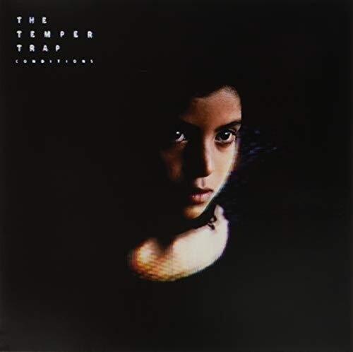 The Temper Trap - Conditions (VINYL LP)