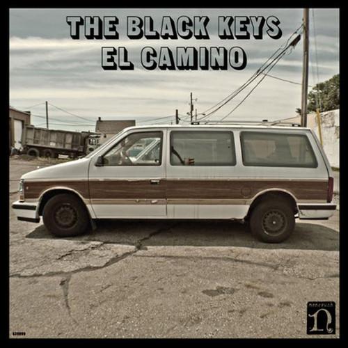 The Black Keys - El Camino (VINYL LP)