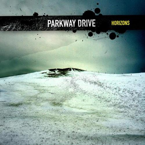 Parkway Drive - Horizons (VINYL LP)