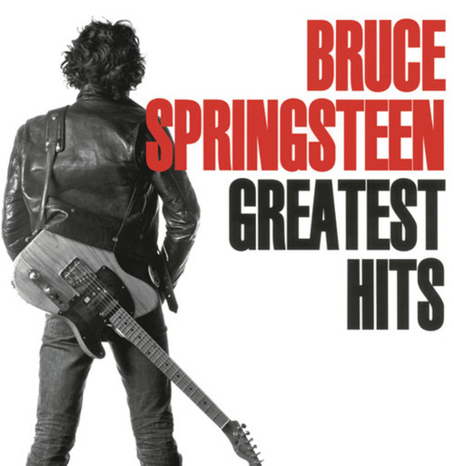 Bruce Springsteen - Greatest Hits (LP)
