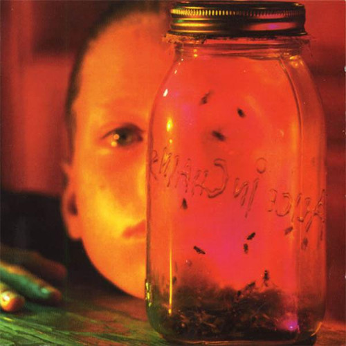 Alice In Chains - Jar of Flies (LP)