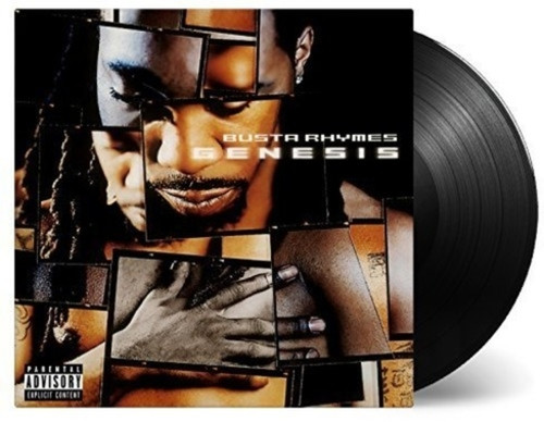 Busta Rhymes - Genesis (LP)